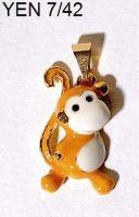 Медальон маймунка