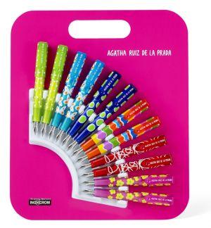 Мини писалка AR Prada