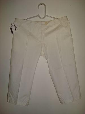Панталон Pirata White