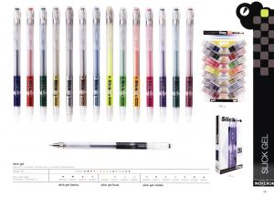 Химикалка SlickGel