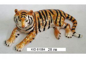 """Кутийка за бижута """"Тигър"""""""