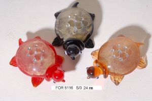 Комплект костенурки