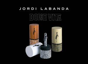 Химикалка JL Dolce Vita