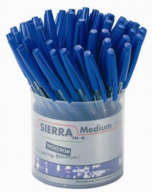 Химикалка Sierra medium
