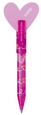 Химикалки AR Prada