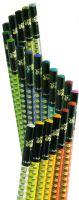 Цветни моливи 24.цвята Kukuxumusu